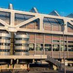 Internationale Congress Centrum ICC Berlin